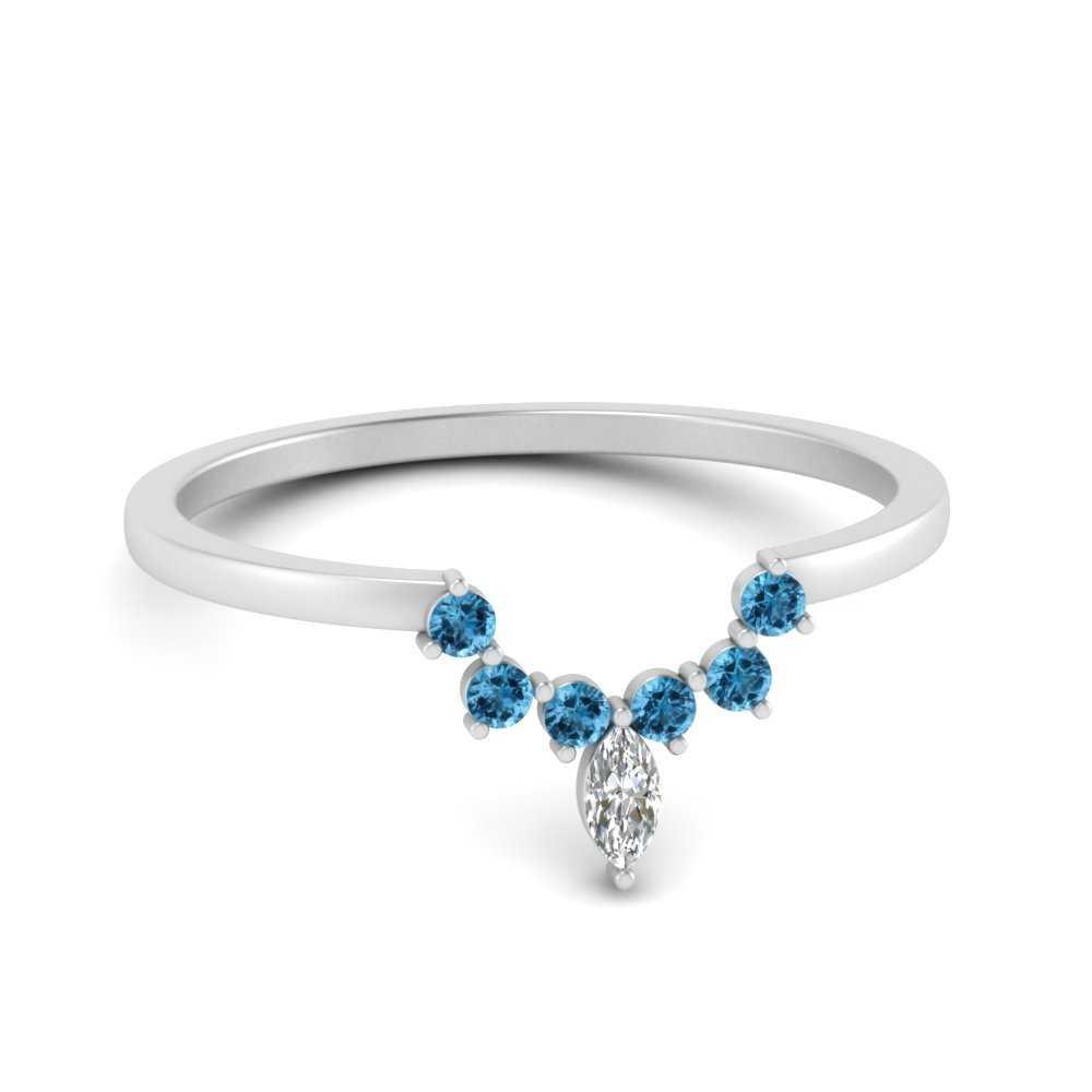 curved-crown-blue-topaz-wedding-band-in-FD9670BGICBLTO-NL-WG