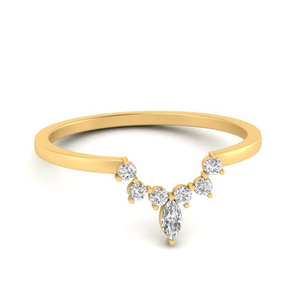 curved-crown-diamond-wedding-band-in-FD9670B-NL-YG