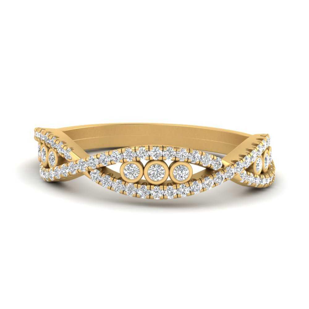 infinity-style-split-women-diamond-wedding-band-in-FD9675B-NL-YG