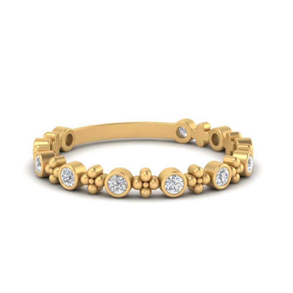 bezel-diamond-stacking-wedding-band-in-FD9688B-NL-YG