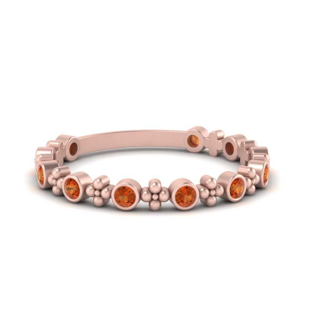 bezel-orange-sapphire-stacking-wedding-band-in-FD9688BGSAOR-NL-RG