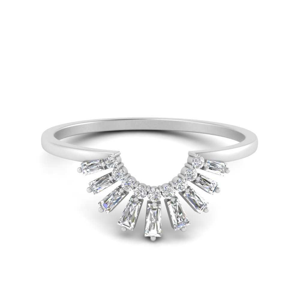 baguette-grown-curved-diamond-wedding-band-in-FD9699B-NL-WG