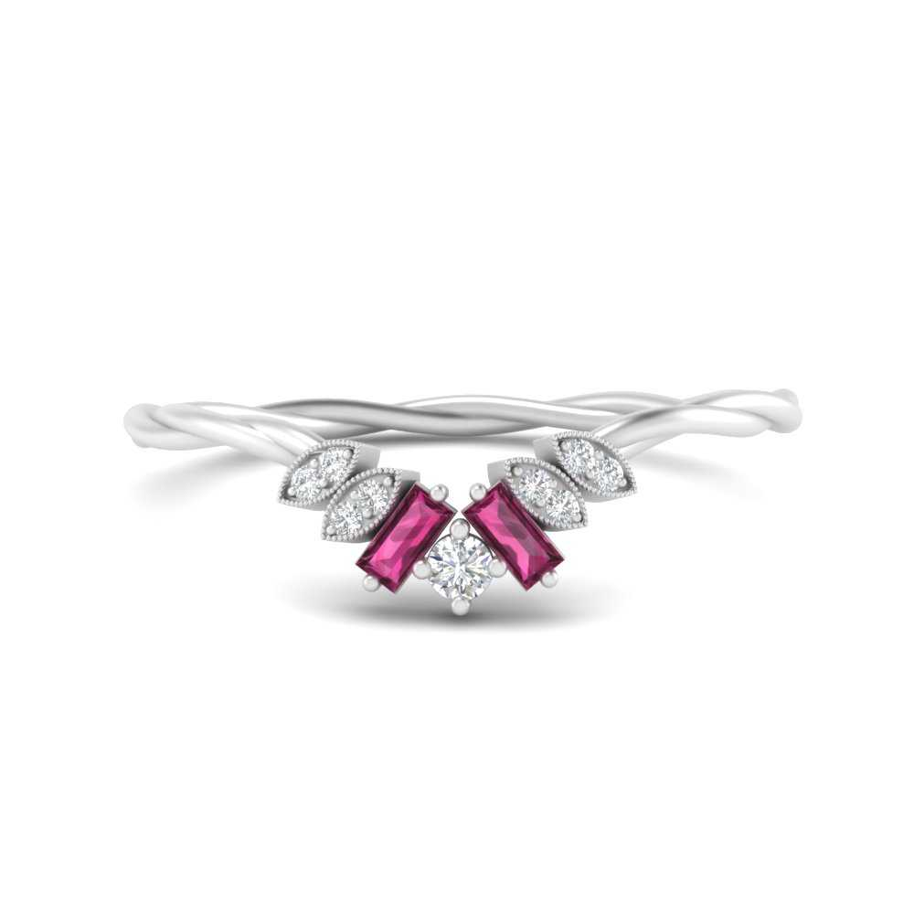 round-baguette-pink-sapphire-twisted-wedding-band-in-FD9703BGSADRPI-NL-WG