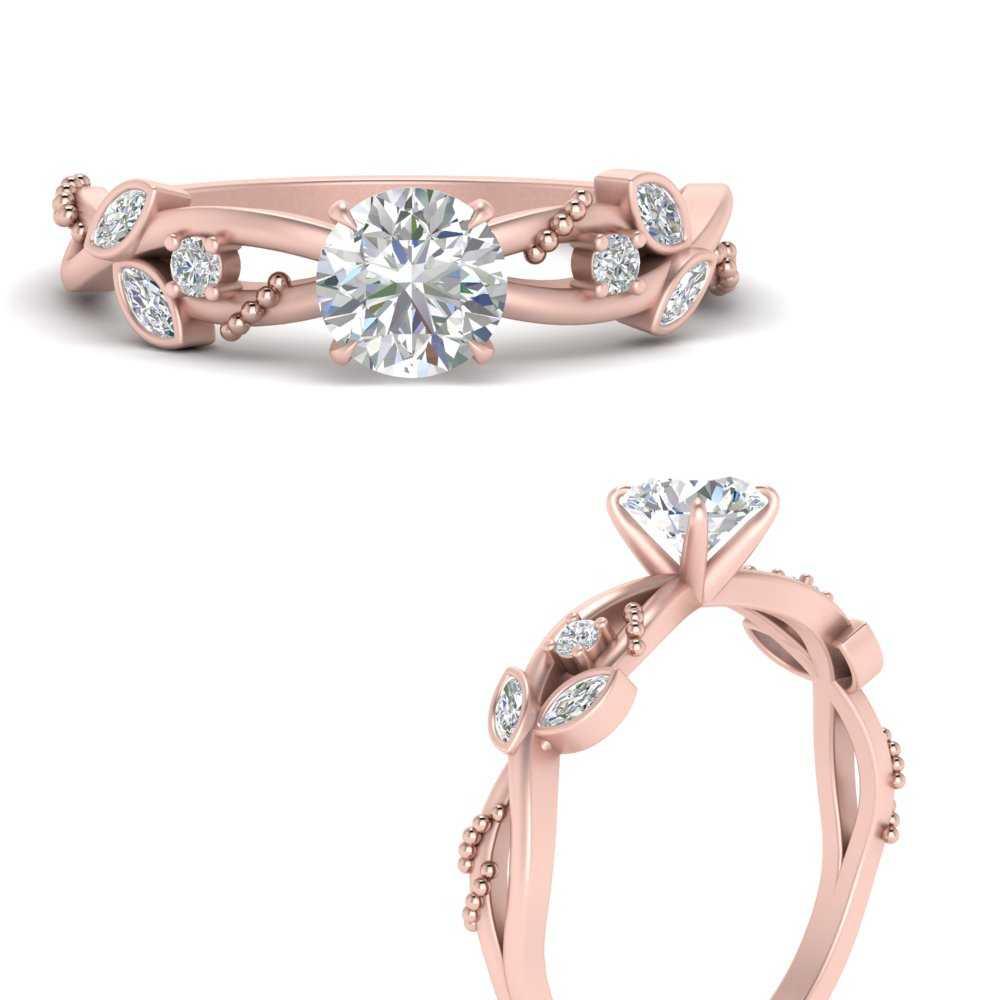 delicate-flower-round-diamond-ring-in-FD9707RORANGLE3-NL-RG