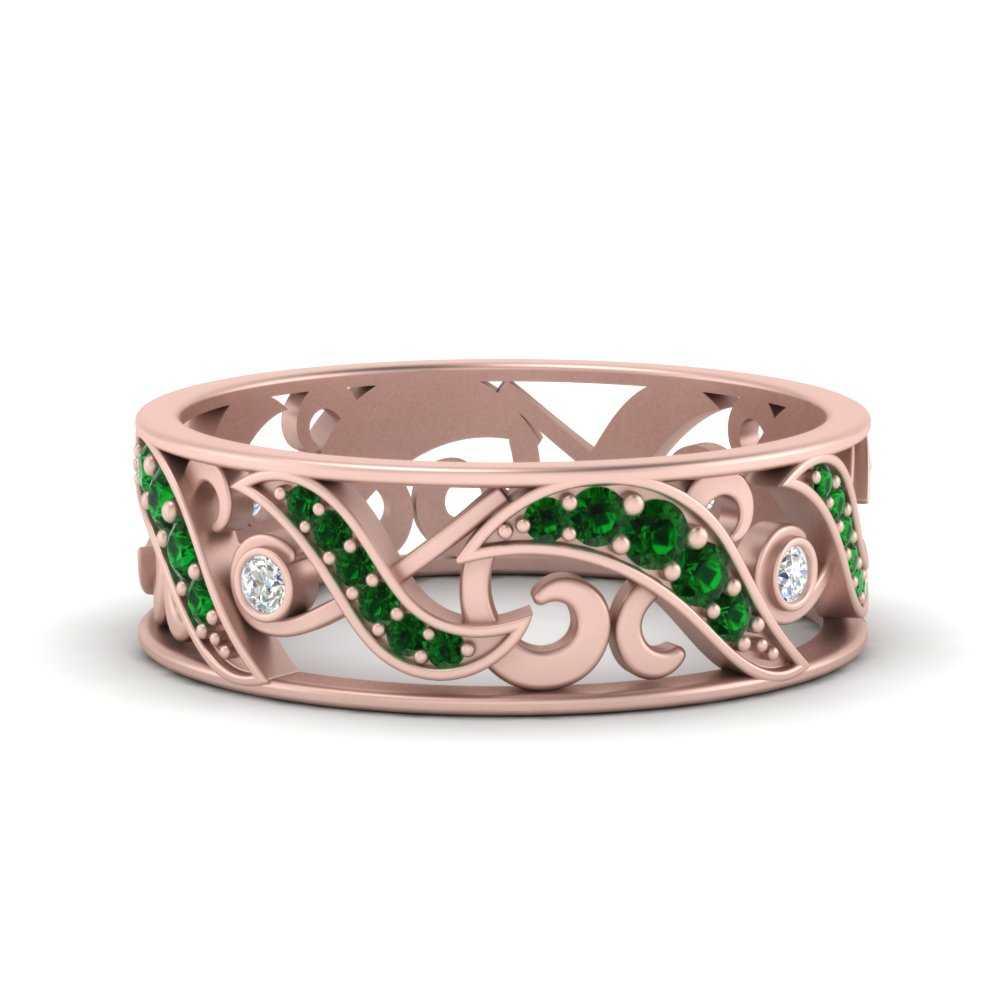 filigree-diamond-wedding-band-for-women-with-emerald-in-FD9708BGEMGR-NL-RG