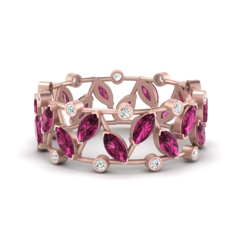 vintage-marquise-bezel-pink-sapphire-anniversary-band-in-FD9712BGSADRPI-NL-RG-GS