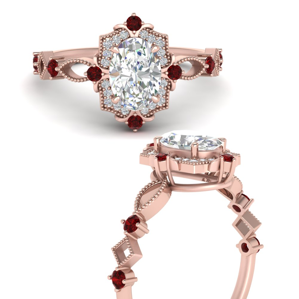 oval-halo-art-deco-diamond-engagement-ring-with-ruby-in-FD9713OVRGRUDRANGLE3-NL-RG