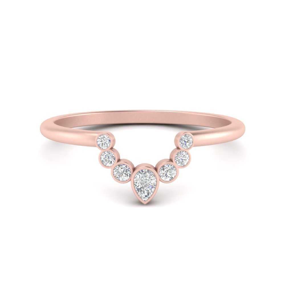 curved-bezel-round-and-pear-wedding-band-in-FD9719B-NL-RG