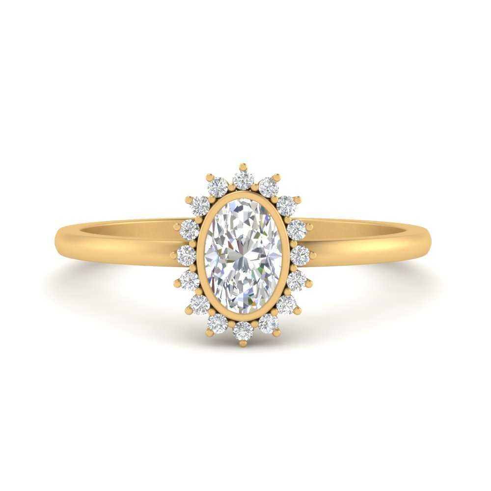 bezel-set-oval-diamond-halo-engagement-ring-in-FD9722OVR-NL-YG