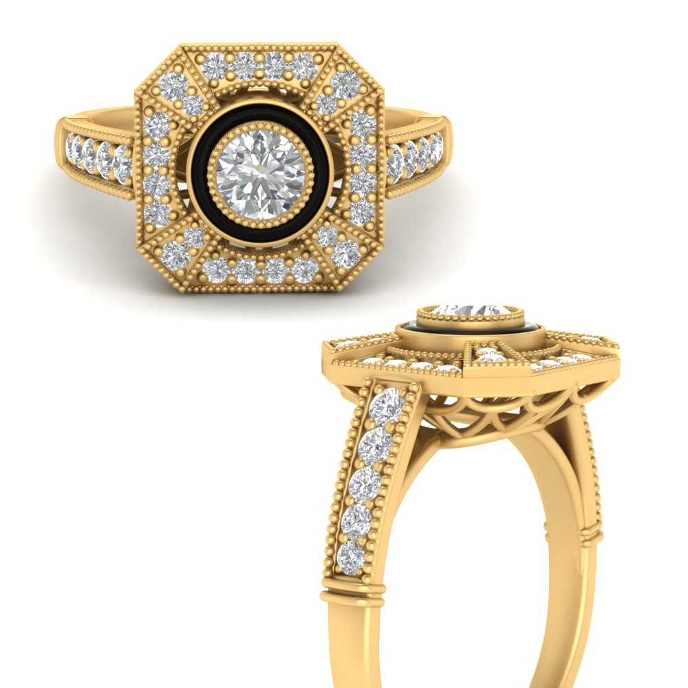 victorian-antique-vintage-diamond-engagement-ring-in-FD9732RORANGLE3-NL-YG