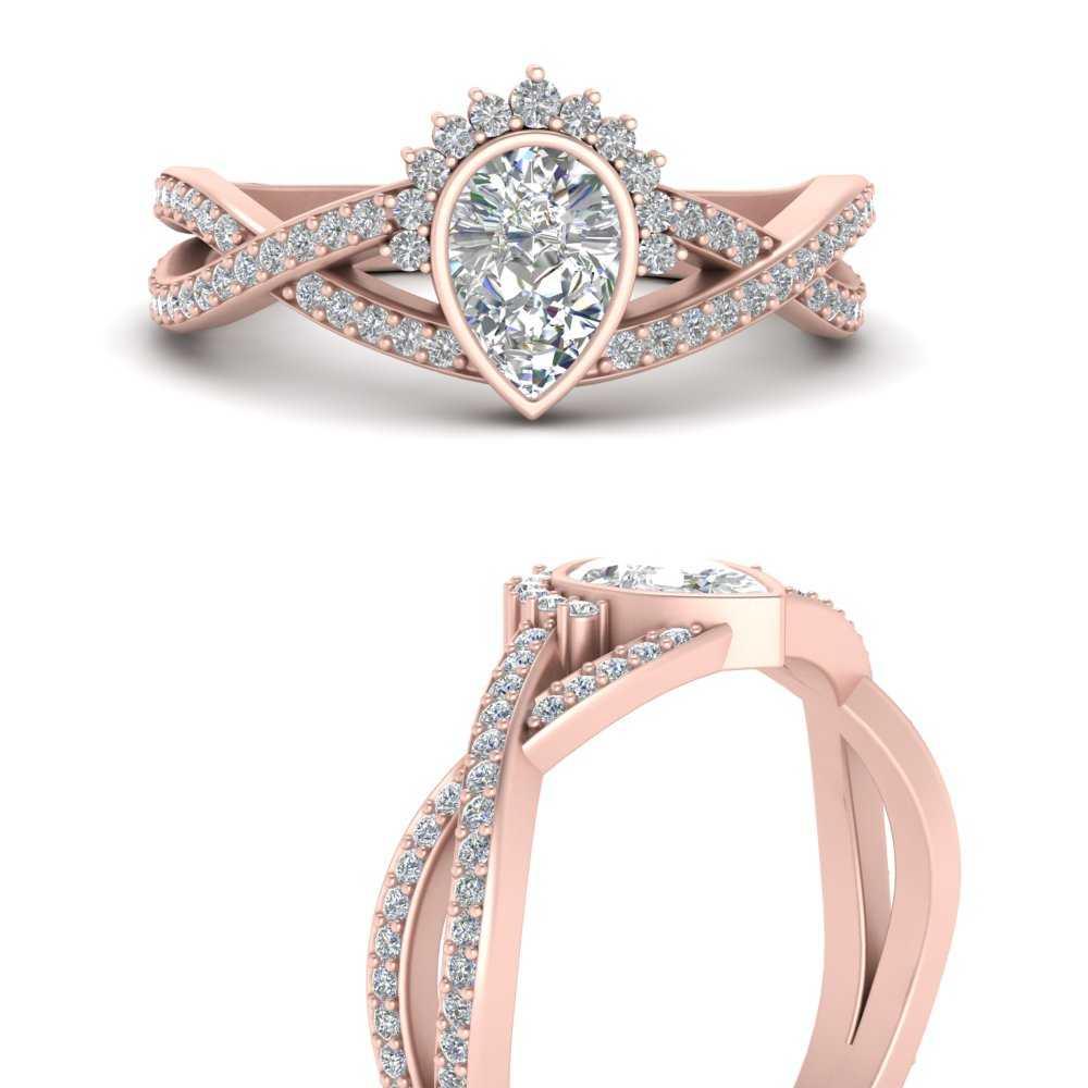 bezel-pear-diamond-half-halo-engagement-ring-in-FD9734PERANGLE3-NL-RG