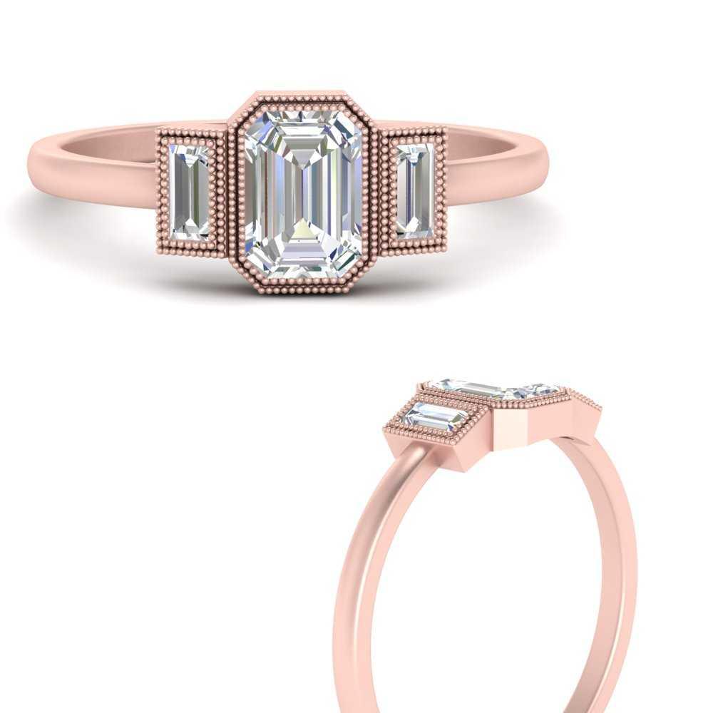 bezel-set-baguette-three-stone-diamond-engagement-ring-in-FD9745EMRANGLE3-NL-RG