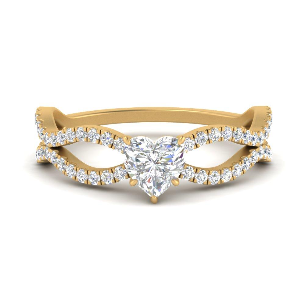 heart-shaped-pave-split-wave-diamond-engagement-ring-in-FD9749HTR-NL-YG