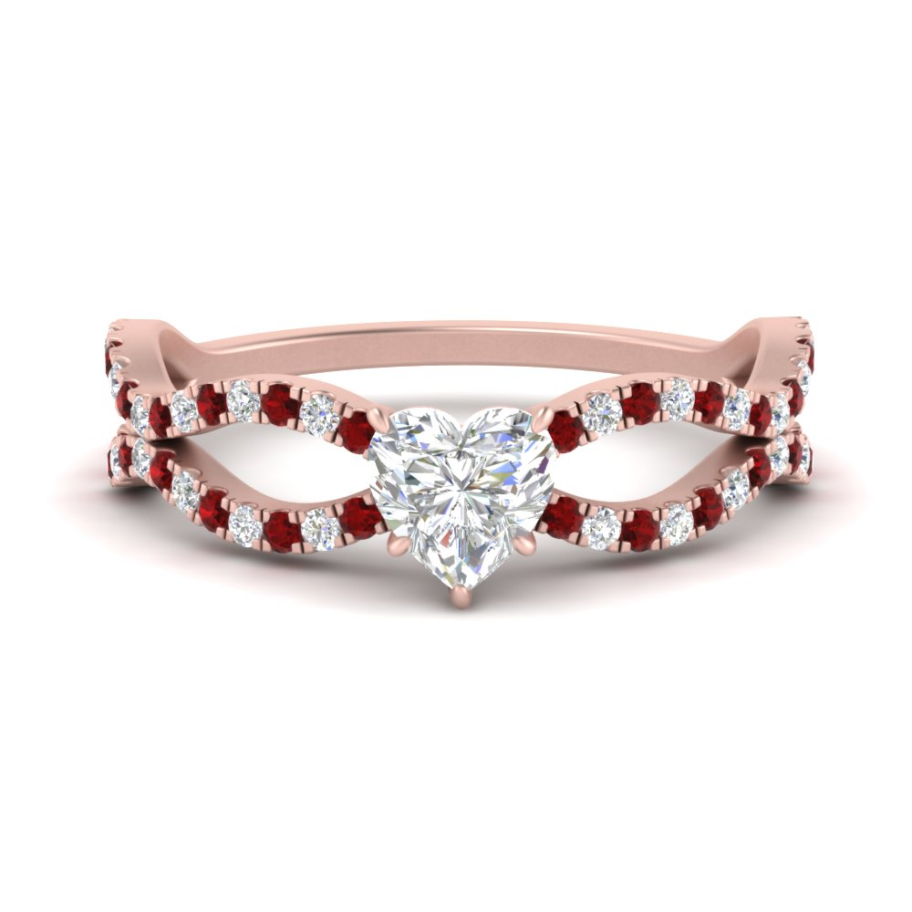heart-shaped-pave-split-wave-diamond-engagement-ring-with-ruby-in-FD9749HTRGRUDR-NL-RG