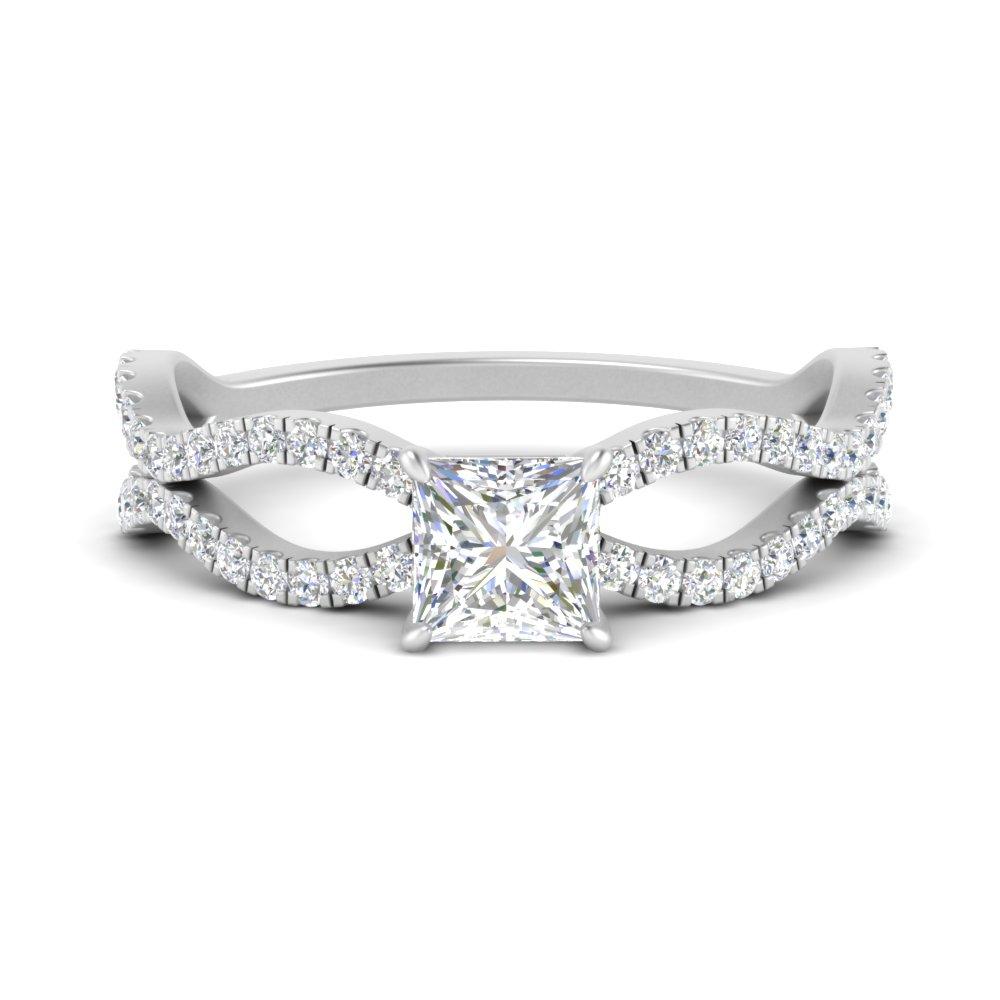 princess-cut-pave-split-wave-diamond-engagement-ring-in-FD9749PRR-NL-WG