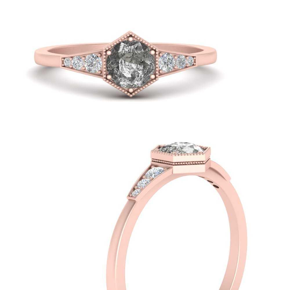 hexagon-salt-n-pepper-diamond-engagement-ring-in-FD9752RORGGRYANGLE3-NL-RG-GS