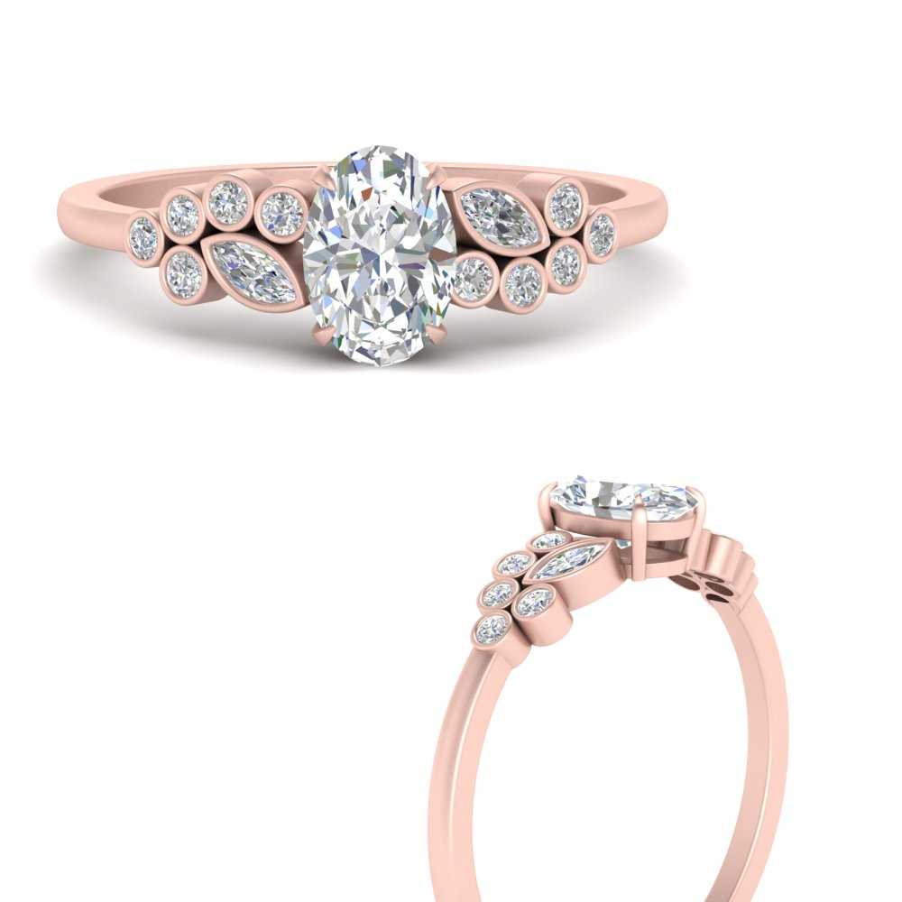 1-carat-oval-diamond-cluster-bezel-engagement-ring-in-FD9777OVRANGLE3-NL-RG