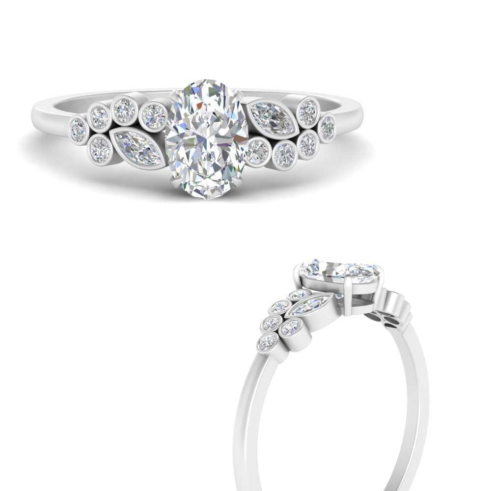 1-carat-oval-diamond-cluster-bezel-engagement-ring-in-FD9777OVRANGLE3-NL-WG