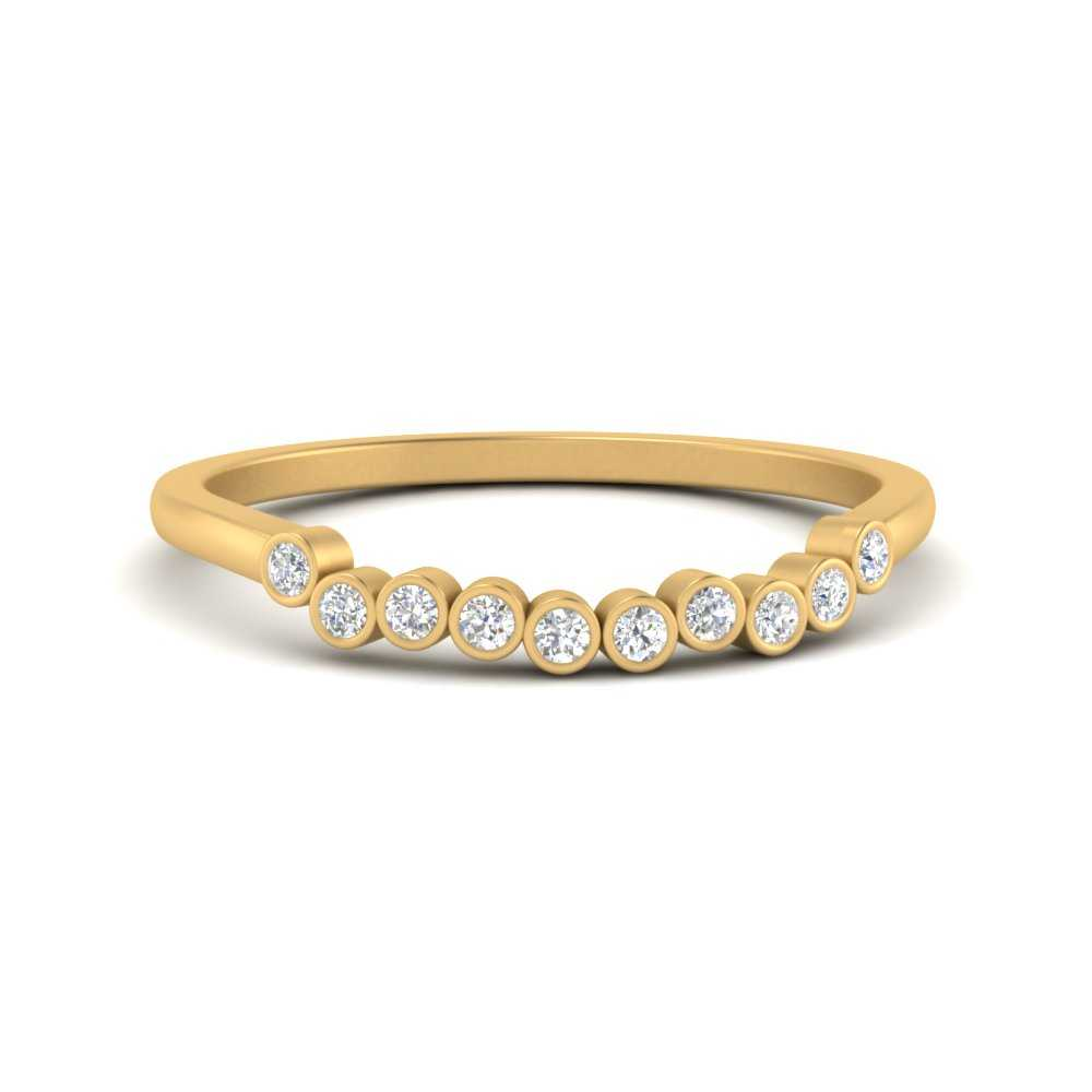 unique-bezel-diamond-wedding-band-in-FD9777B-NL-YG