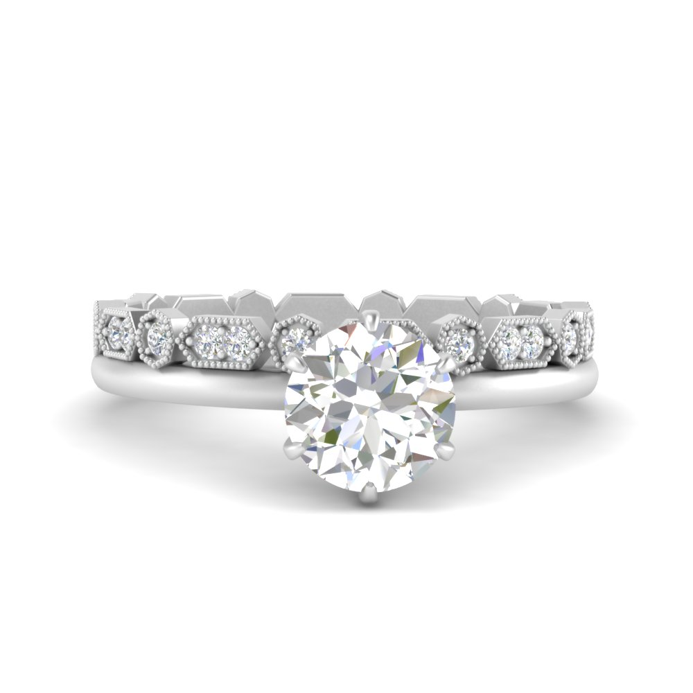round-solitaire-engagement-ring-with-diamond-vintage-band-in-FD9792ROANGLE2-NL-WG