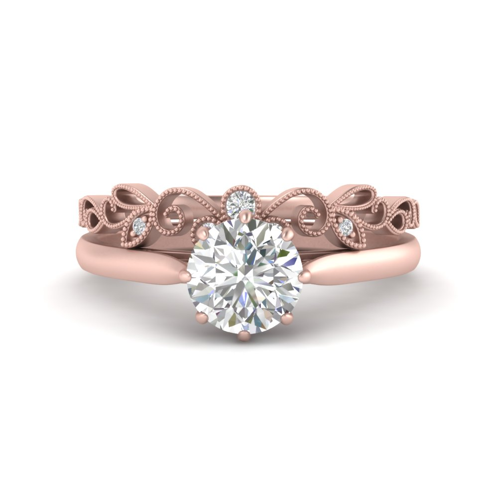filigree-band-with-round-diamond-engagement-ring-in-FD9793ROR-NL-RG