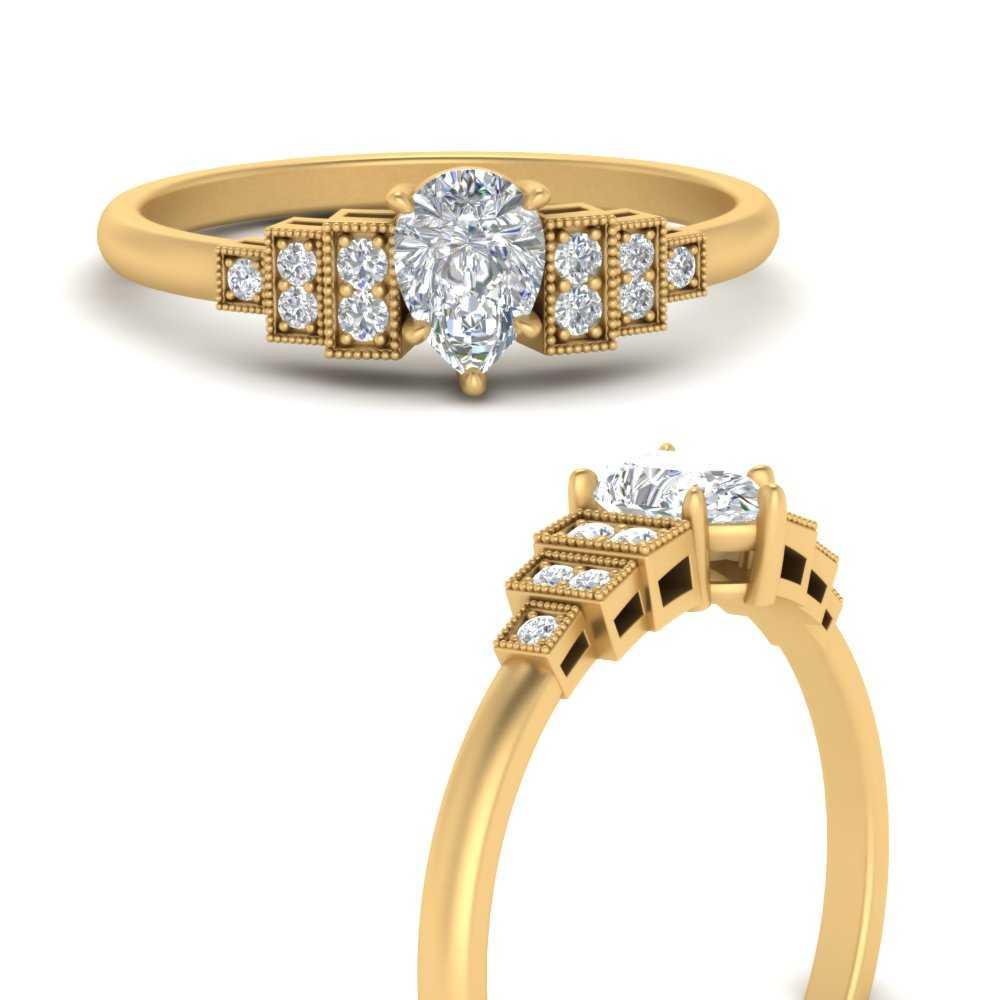 pear-shaped-art-deco-step-diamond-engagement-ring-in-FD9799PERANGLE3-NL-YG
