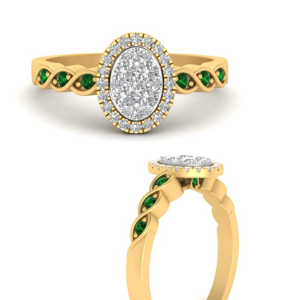 oval-cluster-halo-emerald-twisted-ring-in-FD9808GEMGRANGLE3-NL-YG