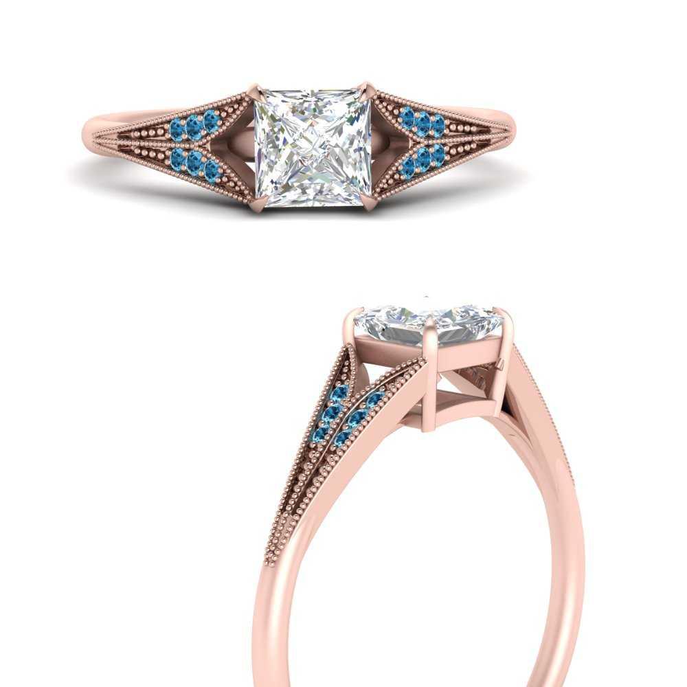 princess-cut-blue-topaz-split-shank-antique-engagement-ring-in-FD9813PRRGICBLTOANGLE3-NL-RG