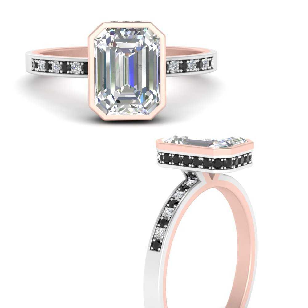 emerald-cut-bezel-black-diamond-under-halo-engagement-ring-in-FD9814EMRGBLACKANGLE3-NL-RG