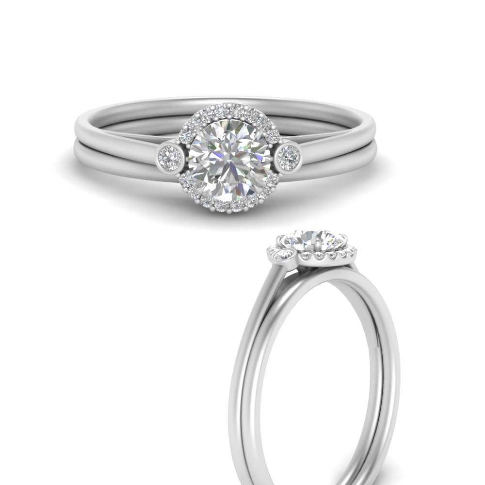 round-delicate-halo-diamond-wedding-set-in-FD9820ROANGLE3-NL-WG