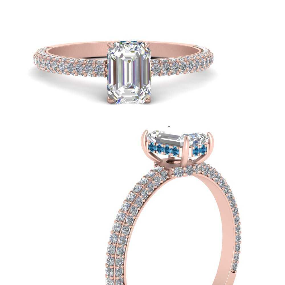 three-row-delicate-emerald-cut-diamond-ring-with-blue-topaz-in-FDENR2877EMRGICBLTOANGLE3-NL-RG