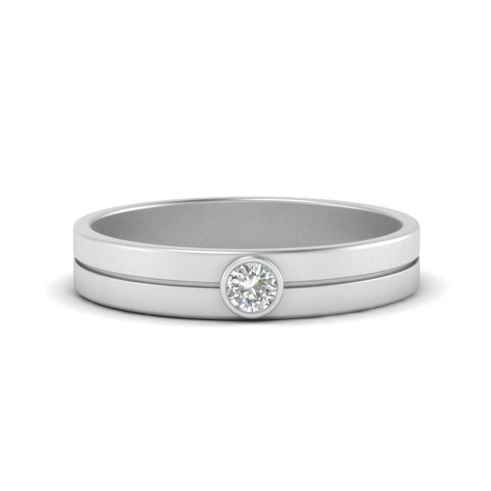 round-diamond-inlay-high-polish-mens-band-in-FD9864B-NL-WG