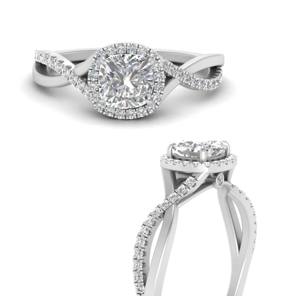 cushion-infinity-halo-diamond-intertwined-engagement-ring-in-FD9872CURANGEL3-NL-WG