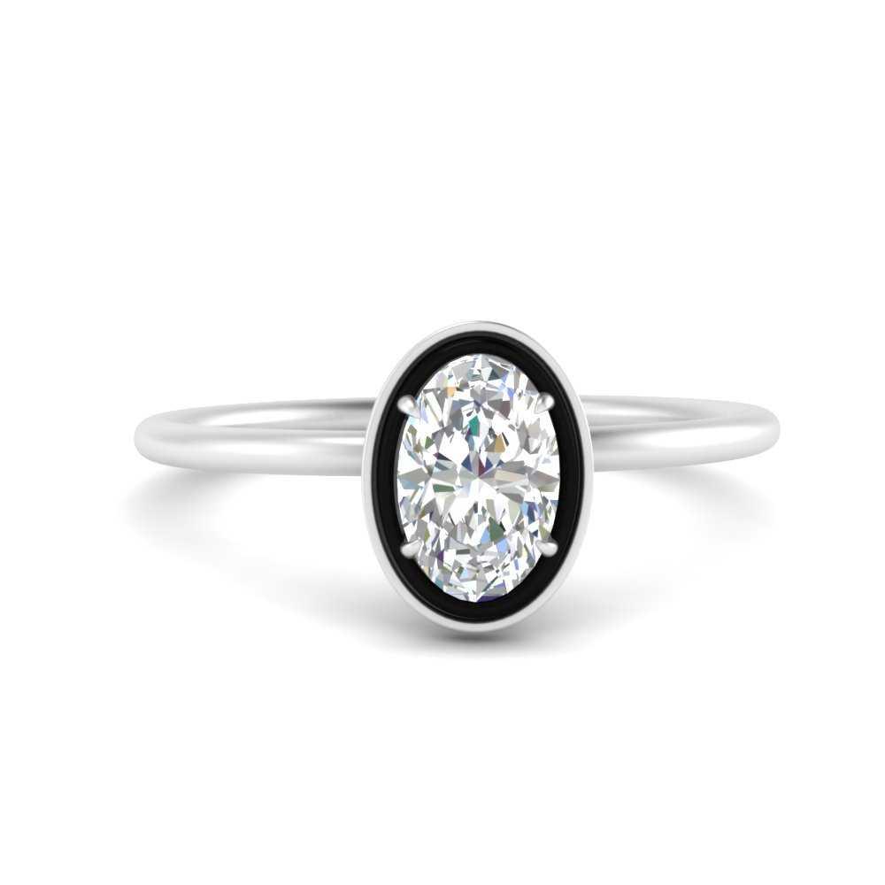 oval-shaped-solitaire-enamel-diamond-ring-in-FD9880OVR-NL-WG