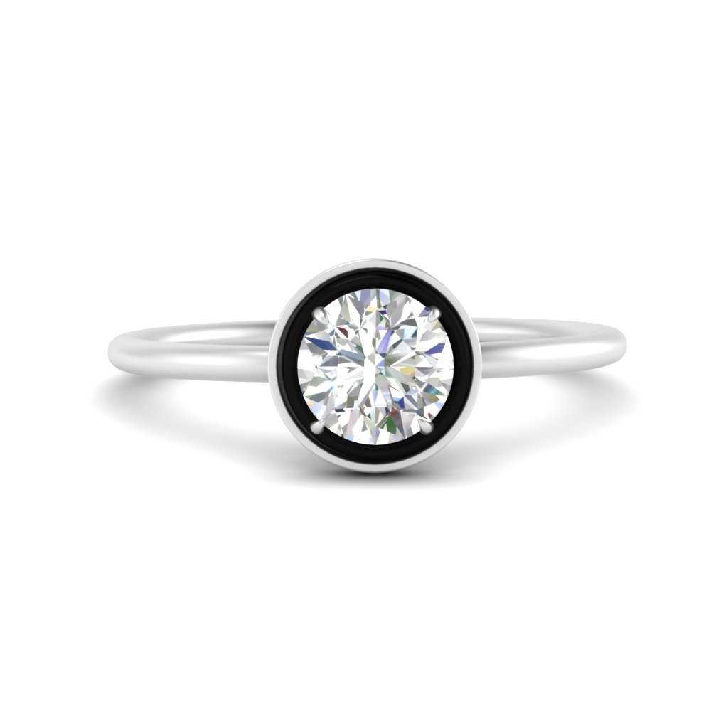 round-cut-solitaire-enamel-diamond-ring-in-FD9880ROR-NL-WG
