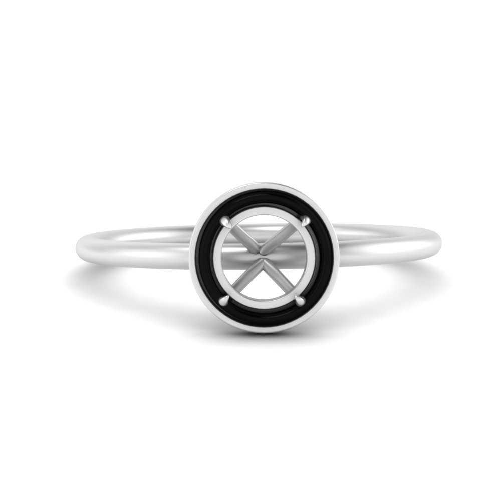 semi-mount-solitaire-enamel-diamond-ring-in-FD9880SMR-NL-WG
