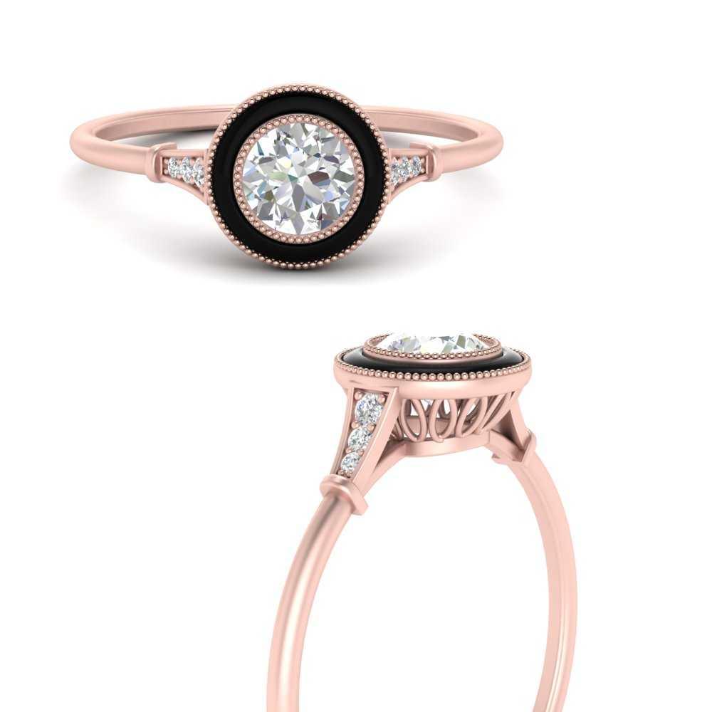 two-carat-round-enamel-diamond-vintage-ring-in-FD9886RORANGLE3-NL-RG