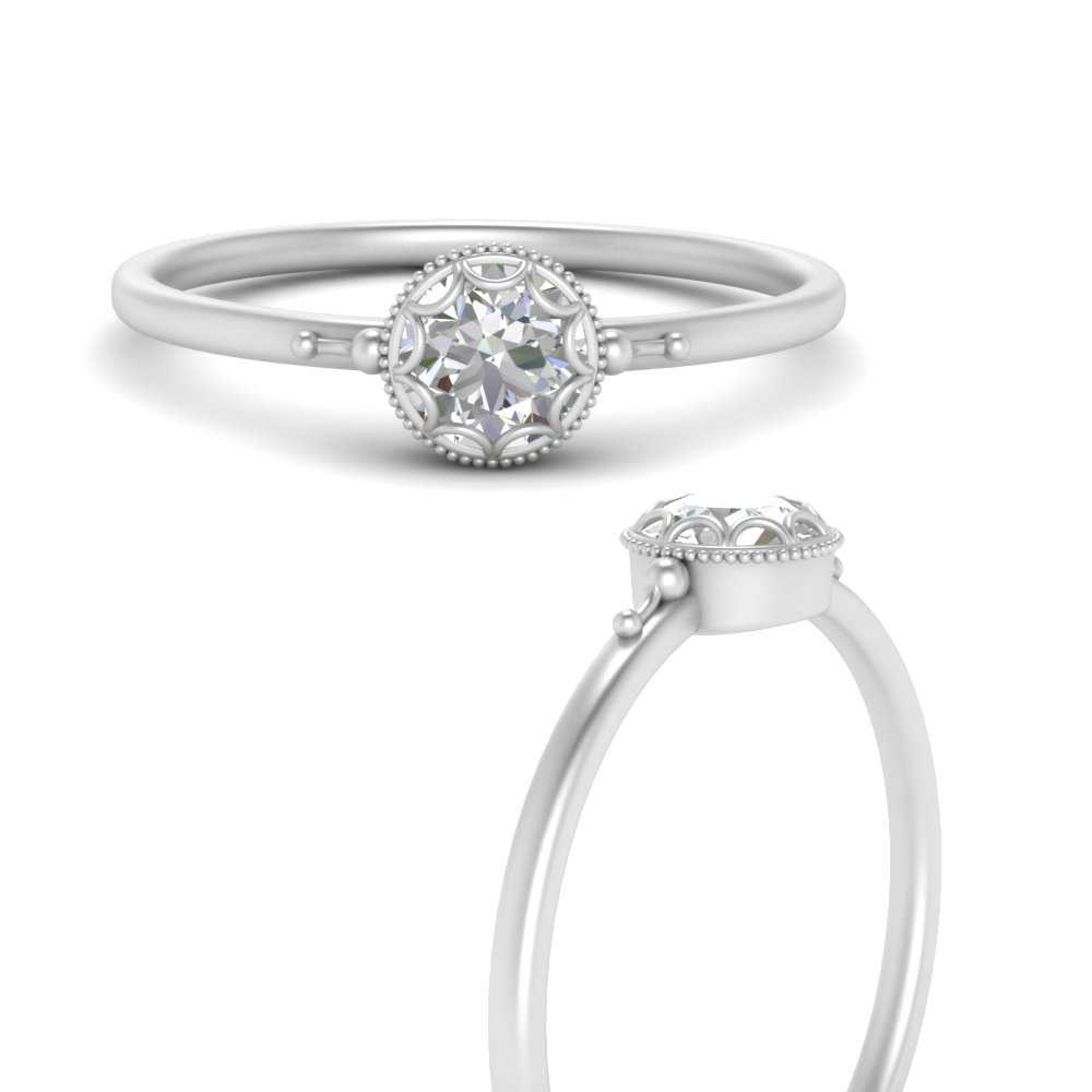antique-round-cut-solitaire-engagement-ring-in-FD9907RORANGEL3-NL-WG