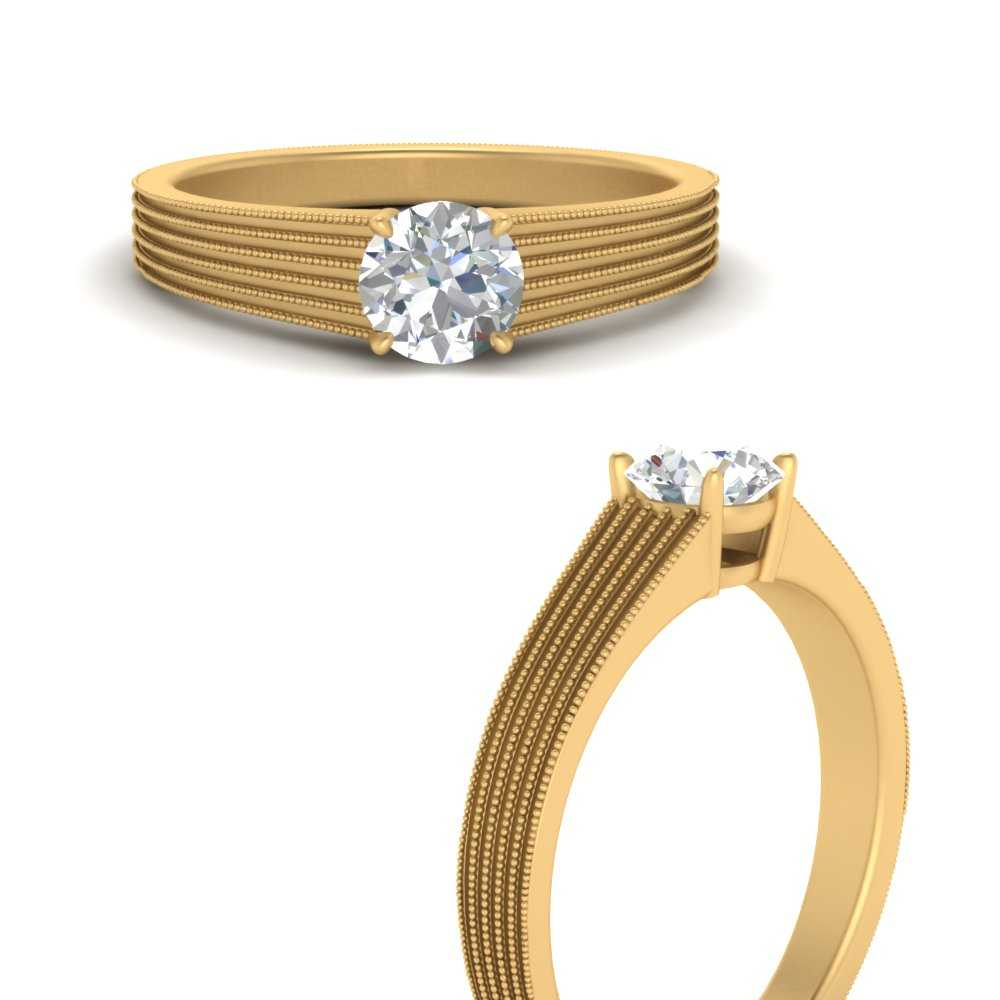 thick-band-solitaire-antique-engagement-ring-in-FD9910RORANGLE3-NL-YG