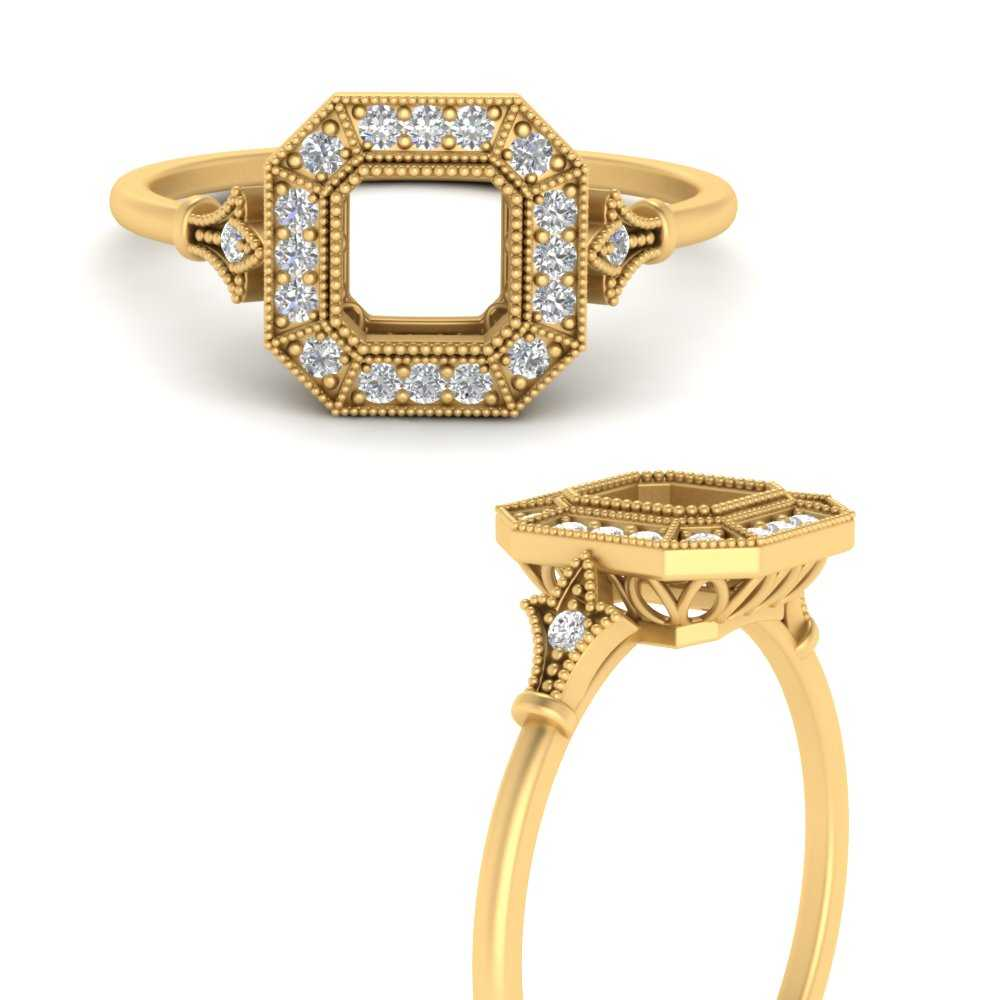 semi-mount-vintage-halo-diamond-engagement-ring-in-FD9913SMRANGLE3-NL-YG