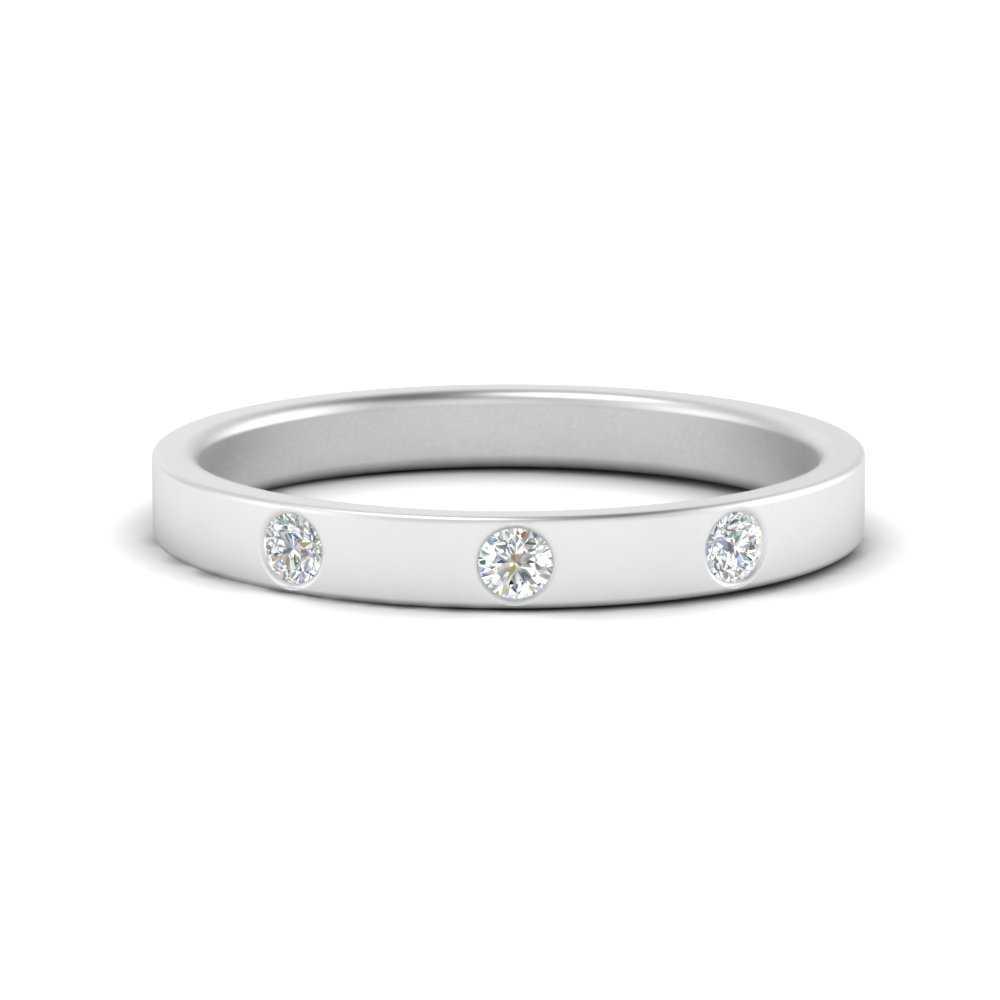 bezel-set-scattered-diamond-wedding-band-in-FD9916B-NL-WG