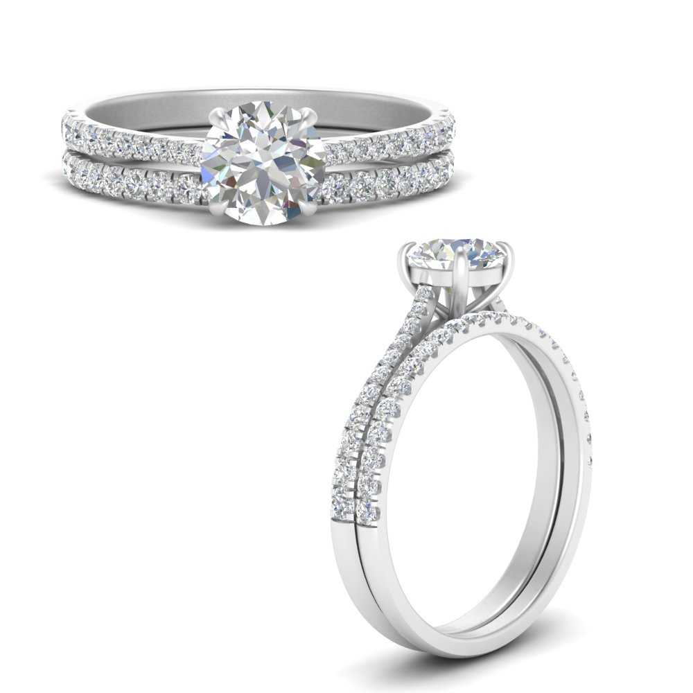 french-pave-classic-engagement-bridal-set-in-FD9918ROANGLE3-NL-WG