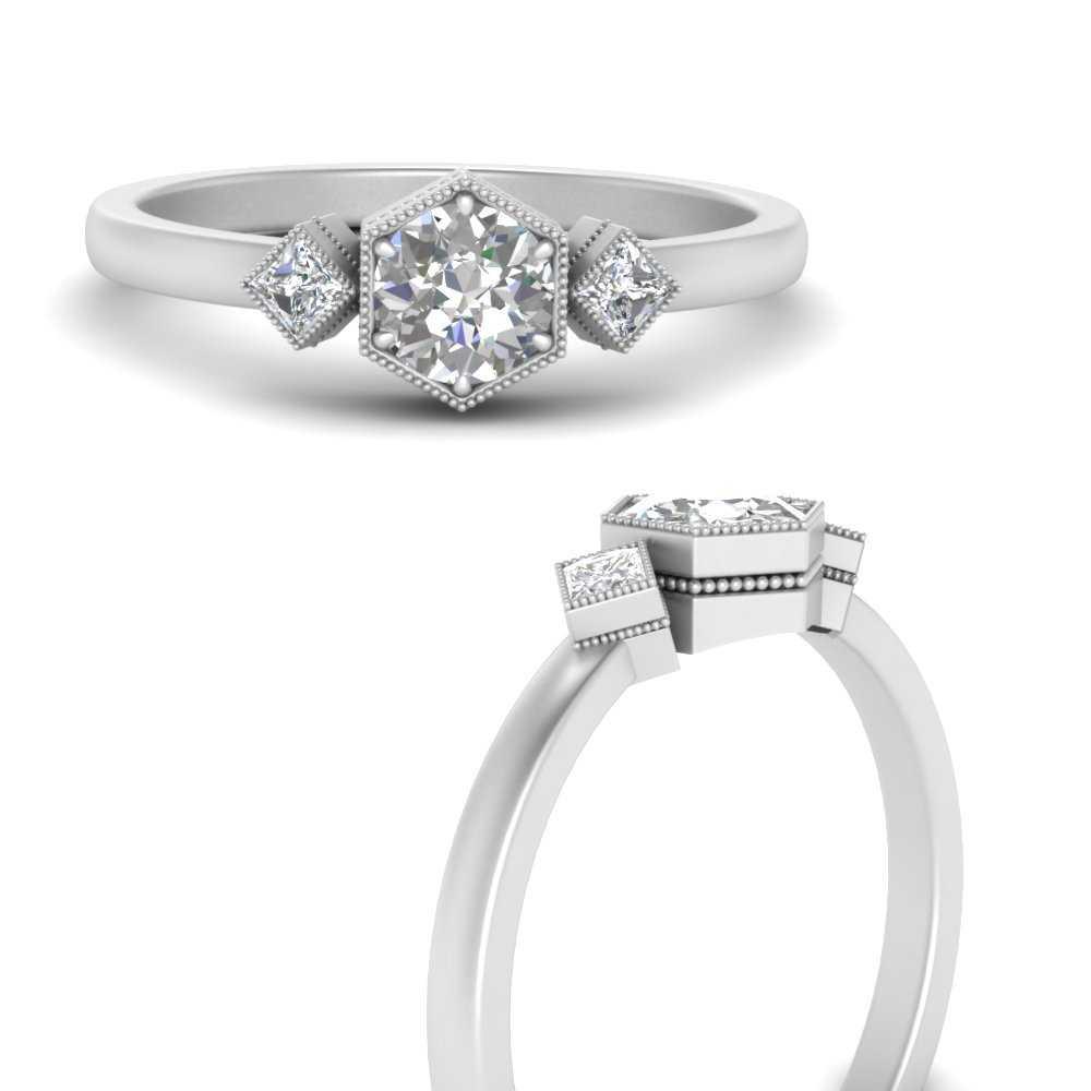 hexagon-bezel-3-stone-diamond-engagement-ring-in-FD9944RORANGEL3-NL-WG