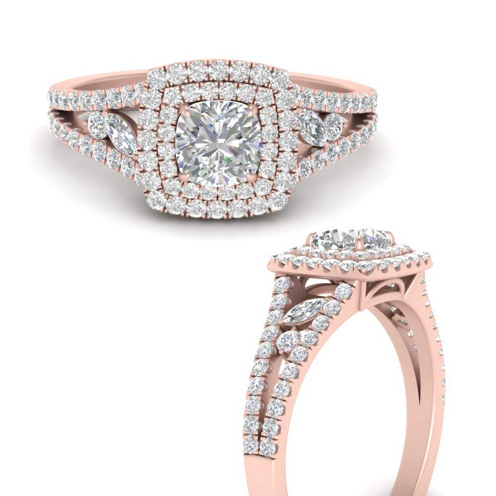 cushion-cut-antique-split-shank-diamond-engagement-ring-in-FD9955CURANGLE3-NL-RG
