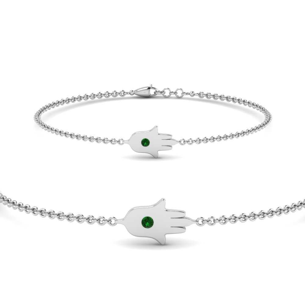 emerald-hamsa-evil-eye-bracelet-in-FDBRC9145GEMGRANGLE2-NL-WG