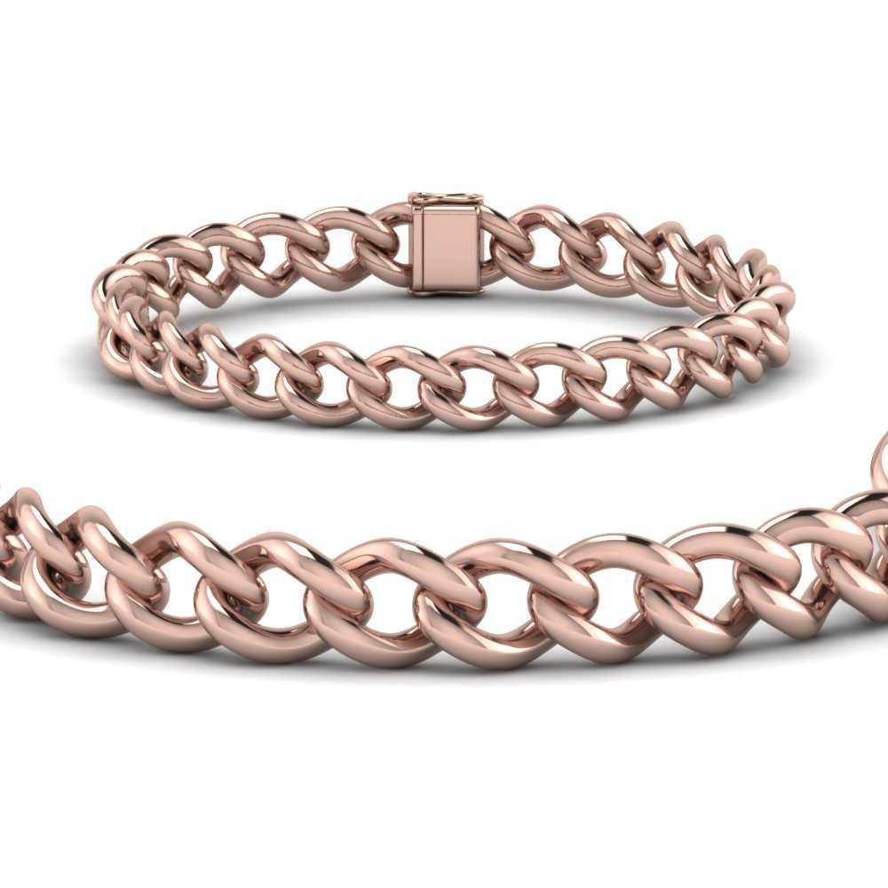 miami-cuban-chain-bracelet-8-mm-in-FDBRC9484-8mm-ANGLE2-NL-RG