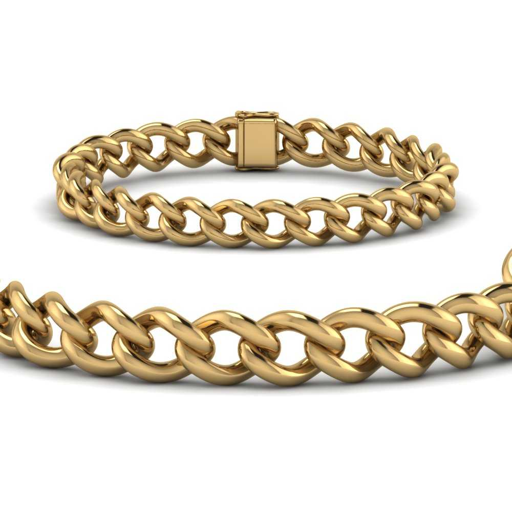 miami-cuban-chain-bracelet-8-mm-in-FDBRC9484-8mm-ANGLE2-NL-YG