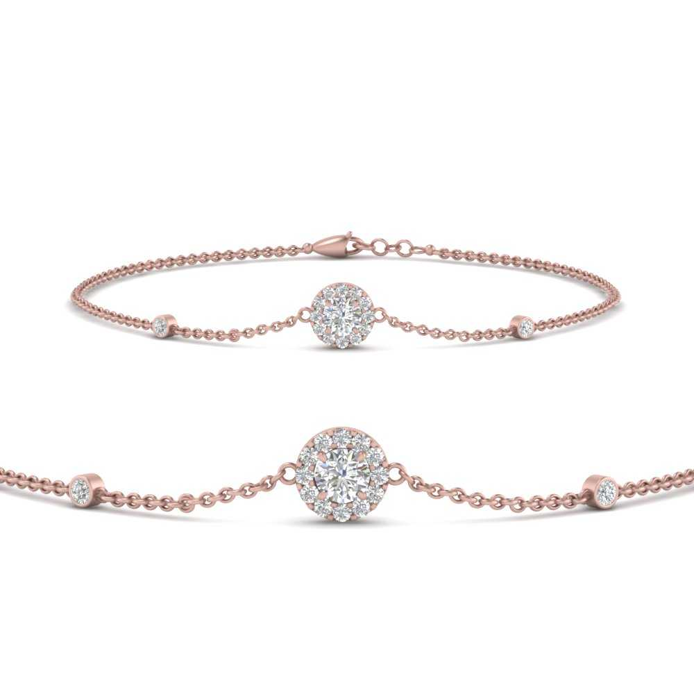round-halo-chain-diamond-bracelet-in-FDBRC9637ANGLE2-NL-RG