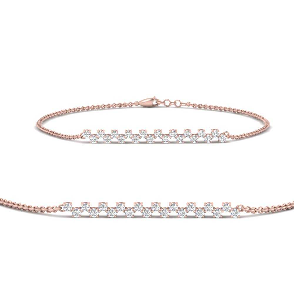delicate-round-diamond-chain-bracelet-in-FDBRC9638ANGLE2-NL-RG