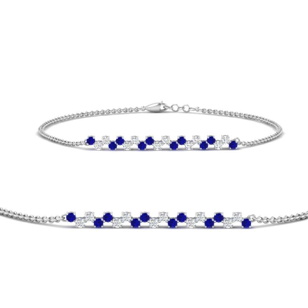 delicate-round-diamond-chain-bracelet-with-sapphire-in-FDBRC9638GSABLANGLE2-NL-WG